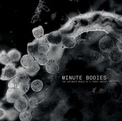 Tindersticks: Minute Bodies ((Limited Deluxe Edition) - Plak