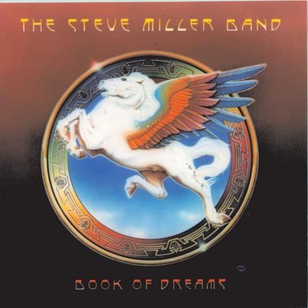 Steve Miller Band: Book Of Dreams - Plak
