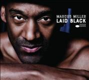 Marcus Miller: Laid Black - Plak