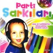 Çeşitli Sanatçılar: Parti Şarkıları - CD