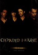 Crowded House: Dreaming - The Videos - DVD