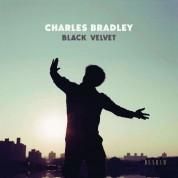 Charles Bradley: Black Velvet - Plak