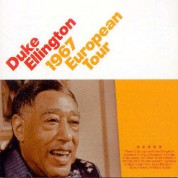 Duke Ellington: 1967 European Tour - CD