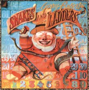 Gerry Rafferty: Snakes And Ladders - Plak