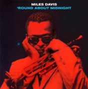 Miles Davis: 'Round About Midnight + 1 Bonus Track - CD