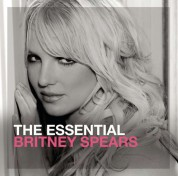 Britney Spears: The Essential - CD
