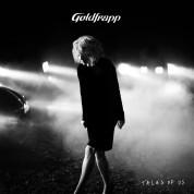 Goldfrapp: Tales Of Us - CD