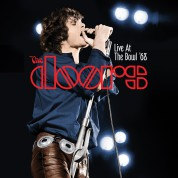 The Doors: Live At The Bowl '68 - Plak