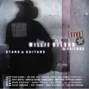 Willie Nelson: (& Friends) - Stars And Guitars - CD