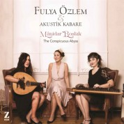 Fulya Özlem, Akustik Kabare: Manidar Boşluk - CD
