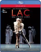Tchaikovsky: Lac - BluRay