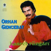 Orhan Gencebay: Hasret Rüzgarı - CD