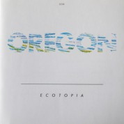 Oregon: Ecotopia - CD