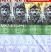 Italian Instabile Orchestra: Litania Sibilant - CD