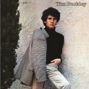 Tim Buckley - Plak
