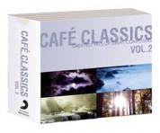 Çeşitli Sanatçılar: Cafe Classics Greatest Hits Of Great Composers Vol.2 - CD