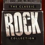 Çeşitli Sanatçılar: The Classic Rock Collection - CD