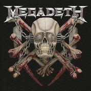 Megadeth: Killing Is My Business…and Business Is Good - The Final Kill - Plak