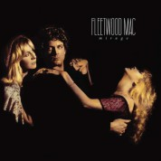 Fleetwood Mac: Mirage (Remastered) - Plak