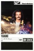 Yanni: Live At The Acropolis - DVD