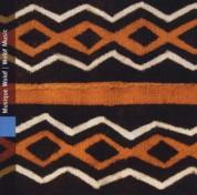 Çeşitli Sanatçılar: Senegal: Wolof Music - CD