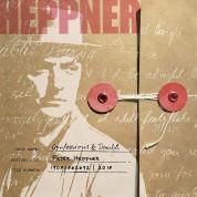 Peter Heppner: Confessions & Doubts - Plak