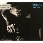 Tom Waits: Foreign Affairs - Plak
