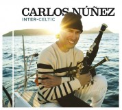 Carlos Nunez: Inter-Celtic - CD