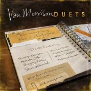 Van Morrison: Duets - Plak