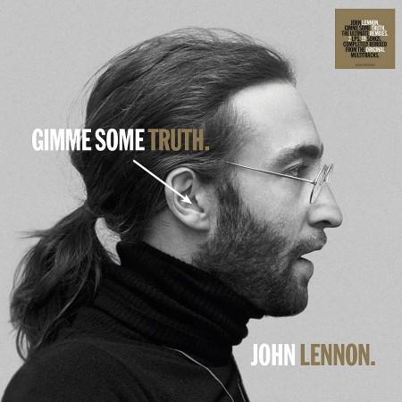John Lennon: Gimme Some Truth. - Plak
