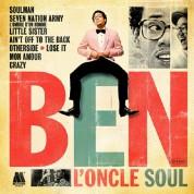 Ben L'oncle Soul - CD