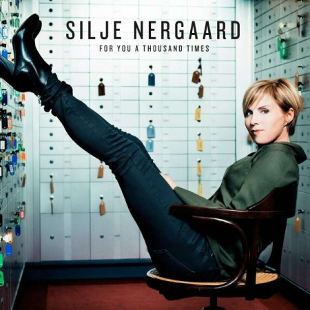 Silje Nergaard: For You A Thousand Times - CD
