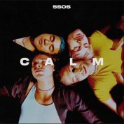 5 Seconds Of Summer: Calm (Deluxe - Pink Vinyl) - Plak