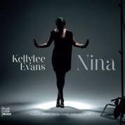 Kellylee Evans: Nina - CD