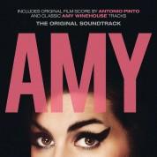 Amy Winehouse, Çeşitli Sanatçılar: Amy (Soundtrack) - Plak