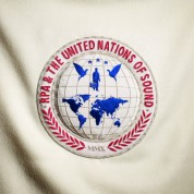 Rpa & United Nations of Sound: United Nations of Sound - Plak