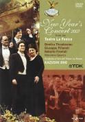 Dimitria Theodossiou, Roberto Frontali, Orchestra e Coro del Teatro La Fenice, Kazushi Ono: New Year's Concert 2007 - DVD