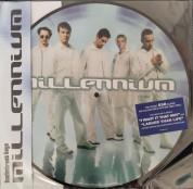 Backstreet Boys: Millennium (Limited Edition - Picture Disc) - Plak