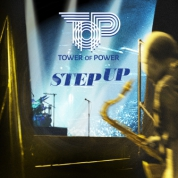 Tower Of Power: Step Up - Plak