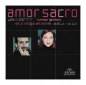 Andrea Marcon, Simone Kermes, Venice Baroque Orchestra: Vivaldi: Mottetti - CD