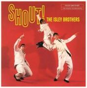 The Isley Brothers: Shout! + 4 Bonus Tracks - Plak