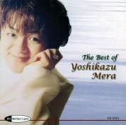 Yoshikazu Mera: The Best of Yoshikazu Mera - CD
