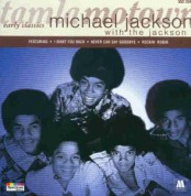 Michael Jackson, Jackson 5: Motown Early Classics - CD