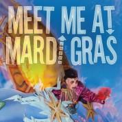 Çeşitli Sanatçılar: Meet Me At Mardi Gras - CD