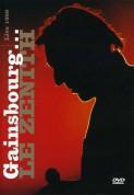 Serge Gainsbourg: Le Zenith De Gainsbourg - DVD