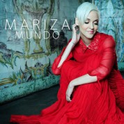 Mariza: Mundo - CD