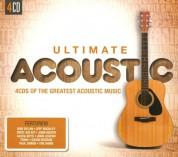 Çeşitli Sanatçılar: Ultimate Acoustic - CD