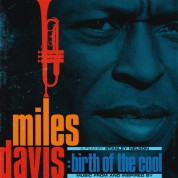 Miles Davis: Music From And Inspired By Miles Davis Birth Of The Cool - CD