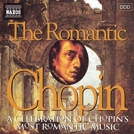 Chopin: Romantic Chopin (The) - CD