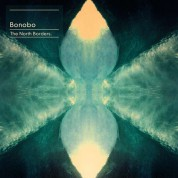 Bonobo: The North Borders (Limited Deluxe Edition) (CD + 7 x 10